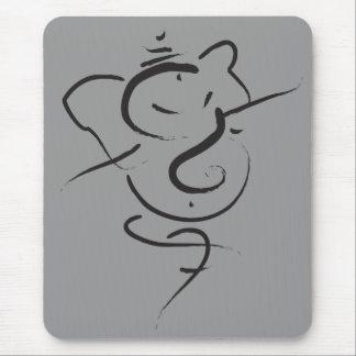 Mousepad Ganesha