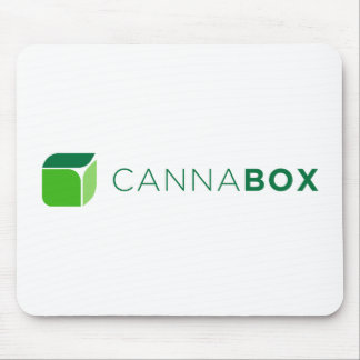 Mousepad Ganhos de Cannabox