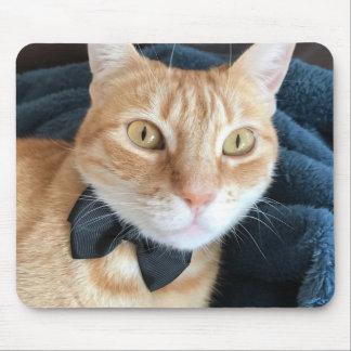 Mousepad Gato do laço