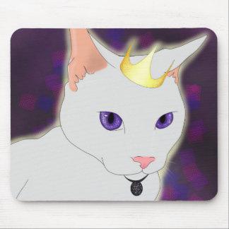 Mousepad Gato dos direitos
