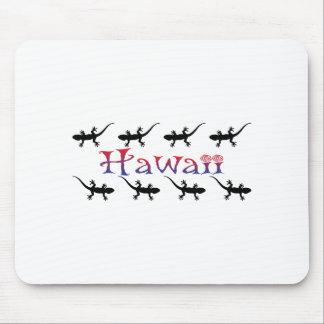 Mousepad gecos do hawai
