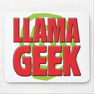 Mousepad Geek do lama
