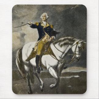 Mousepad George Washington em Trenton