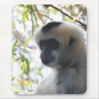Mousepad Gibbon