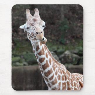 Mousepad Girafa