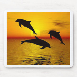 Mousepad golfinho