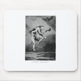 Mousepad Goya_-_Caprichos_
