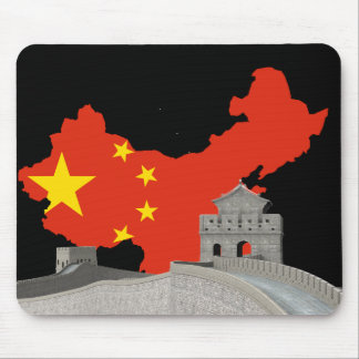 Mousepad Grande Muralha de China