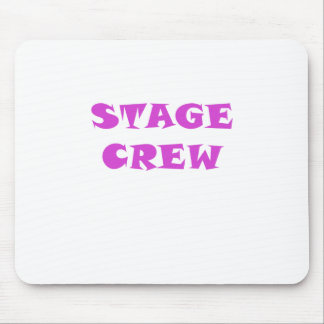 Mousepad Grupo de palco