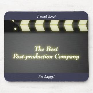 Mousepad grupo Hollywood do aplauso do filme