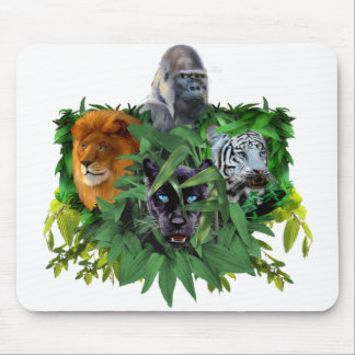 MOUSEPAD GUARDIÃES DA SELVA