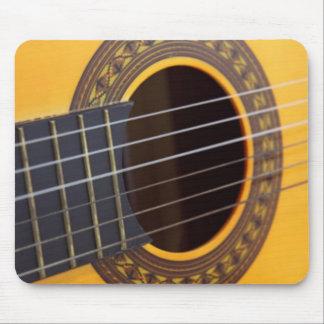 Mousepad Guitarra acústica