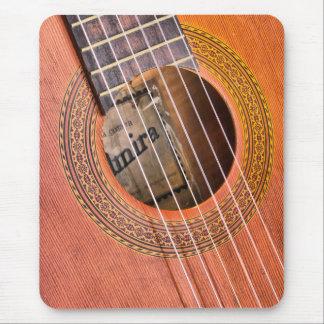 Mousepad Guitarra clássica