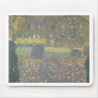 Mousepad Gustavo Klimt - casa de campo pela arte de