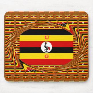 Mousepad Hakuna surpreendente bonito Matata Uganda bonito