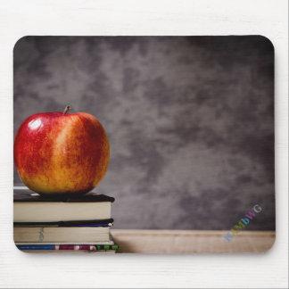 Mousepad HAMbyWhiteGlove - tapete do rato de Apple
