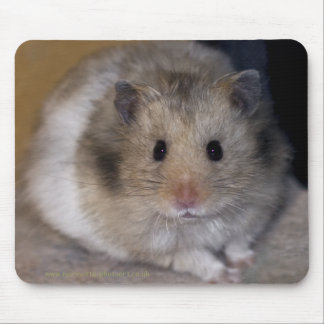 Mousepad Hammie Mousemat