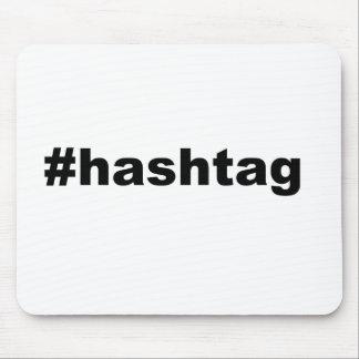 Mousepad hashtag MIM