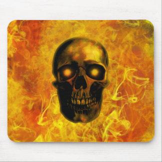 Mousepad Hellfire