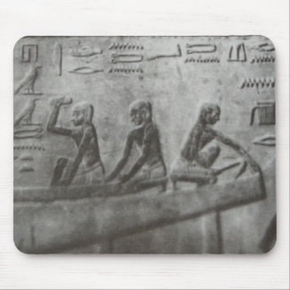 Mousepad Hieroglyphics egípcios