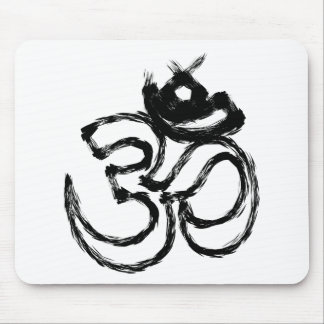 Mousepad hindu