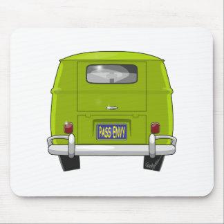 Mousepad Hippie 1962 Van