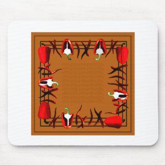 Mousepad Hots e doces #14