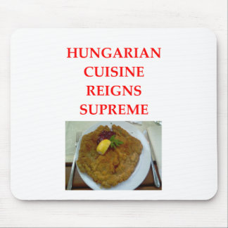 MOUSEPAD HÚNGARO
