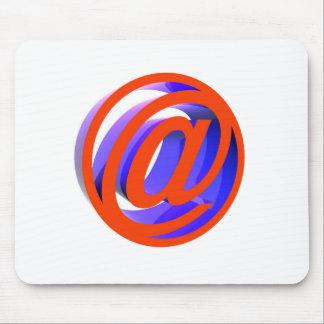 Mousepad Ícone do email