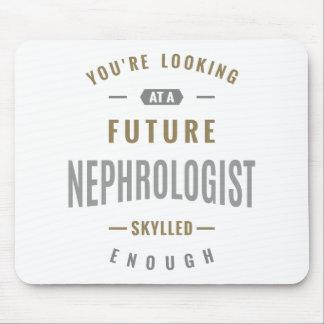 Mousepad Ideias futuras do presente do Nephrologist