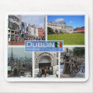 Mousepad IE Ireland - Dublin -
