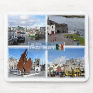 Mousepad IE Ireland - Galway -