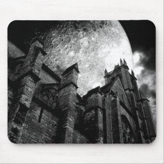 Mousepad Igreja da Lua cheia