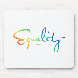 Mousepad Igualdade