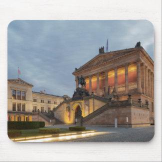 Mousepad Ilha de museu em Berlim