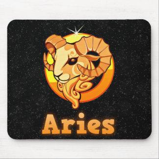 Mousepad Ilustração do Aries