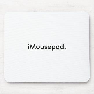 Mousepad iMousepad.