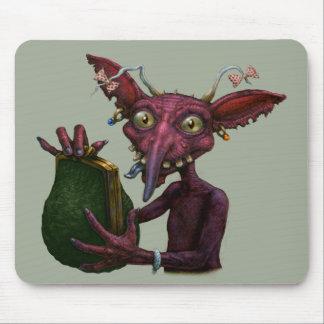 Mousepad Imp insolente
