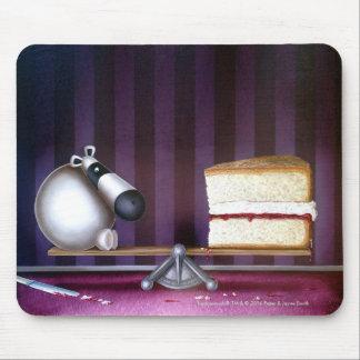 Mousepad Impossimal© - 'um Diet equilibrado