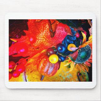 Mousepad impressão do outono