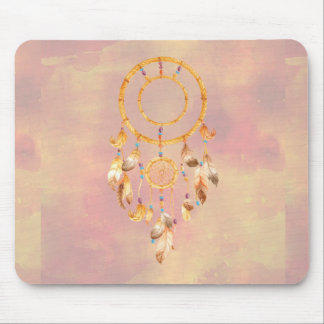 Mousepad Indiano Dreamcatcher