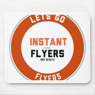 Mousepad Instant_Flyers
