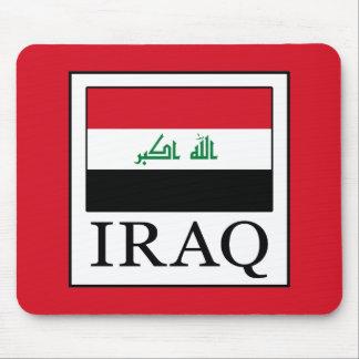 Mousepad Iraque