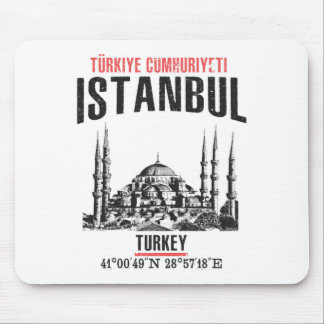 Mousepad Istambul
