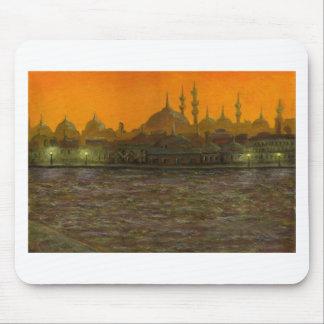 Mousepad Istambul Türkiye/Turquia