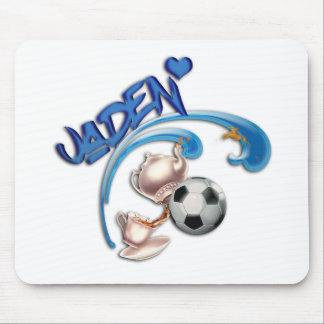 Mousepad Jaden