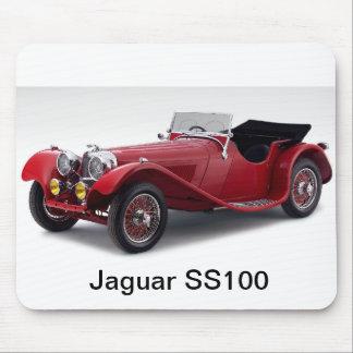 Mousepad Jaguar SS100