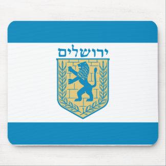 Mousepad Jerusalem, Israel