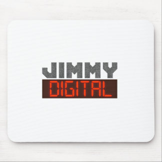 Mousepad Jimmy Digital
