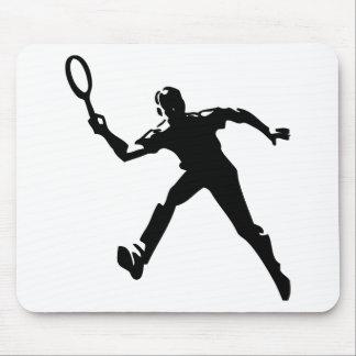 Mousepad Jogador de ténis